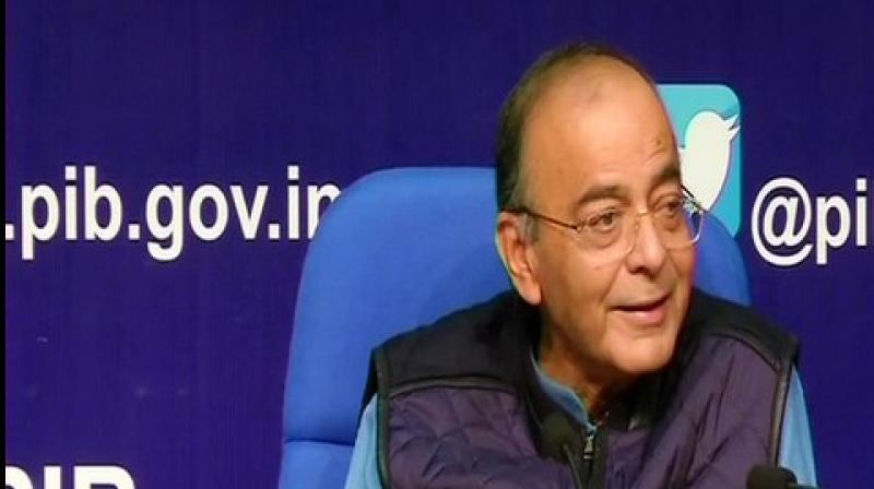 The GST Council, chaired by the union finance minister, comprises finance ministers of all states. (Photo: File | ANI)