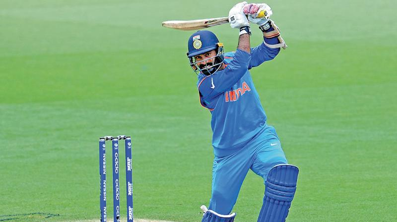 Dinesh Karthik (Photo: ICC)
