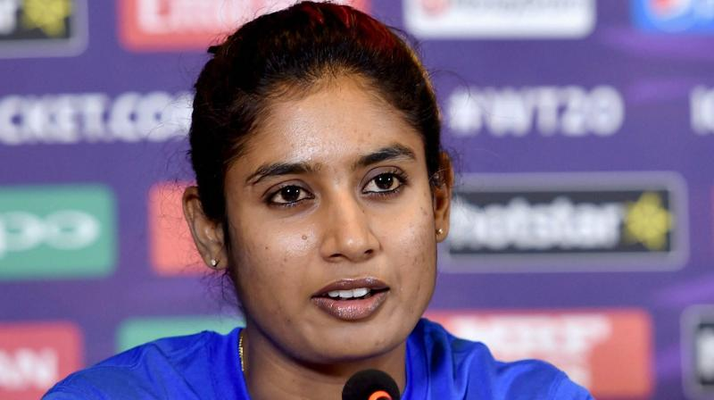 Shatha Rangaswamy backed Mithali's decision saying that the shortest format of the game could be energy sapping. (Photo: File)