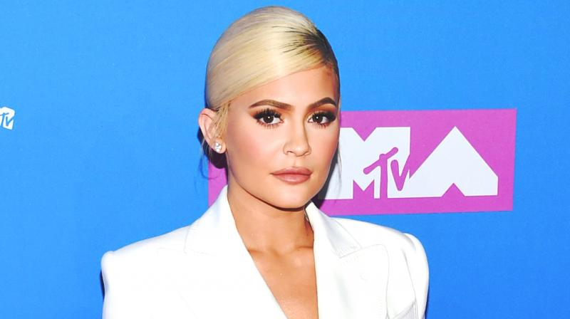 Owner of Kylie cosmetics, Kylie Jenner makes it to Forbes billionaire list. (Photo: AP)