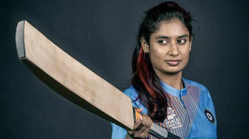 Mithali Raj was named as the captain of the ICC Team XI. (Photo: BCCI)