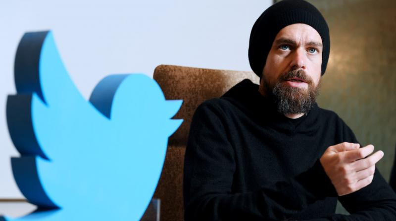 The Twitter co-founder has for years elected to not receive any salary from Twitter. (Photo:Twitter)