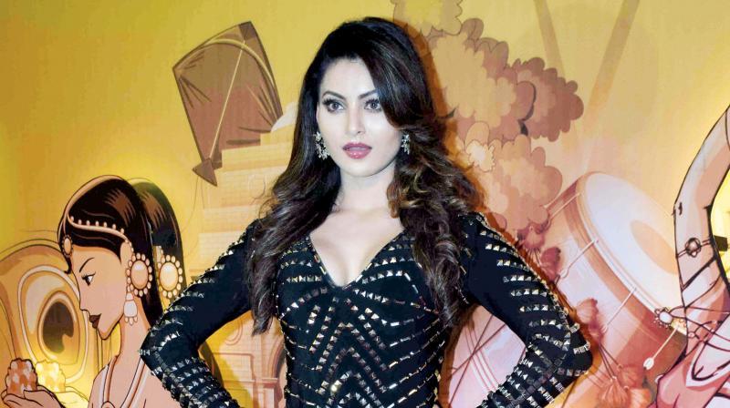 Heroine Of Hate Story 4: Why Did Urvashi Rautela Meet Sanjay Dutt?
