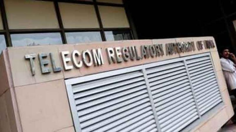 TRAI has also favoured cancellation of permits of 23 companies which did not respond to its call for discussion on the issue.