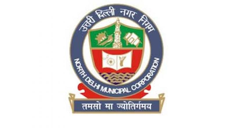 North Delhi Municipal Corporation (NDMC)