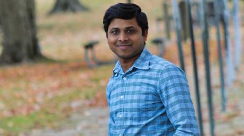 Ravi Teja Yarlagadda