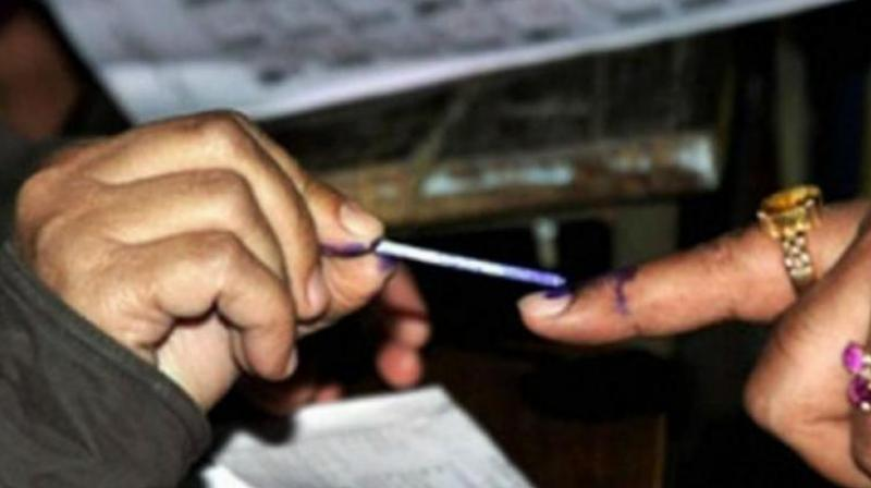 The state went to polls for 81 Assembly seats in five phases from November 30 to December 20. (Photo: ANI)