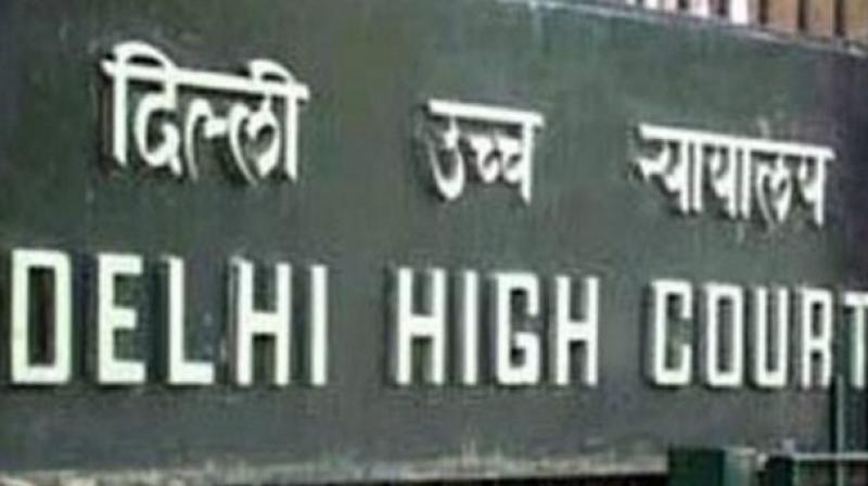 Delhi High Court. (Photo: PTI/File)