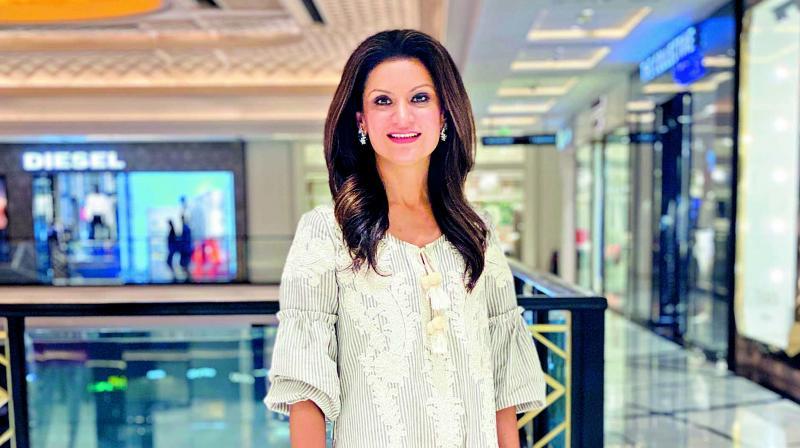 Ranna Gill, Designer