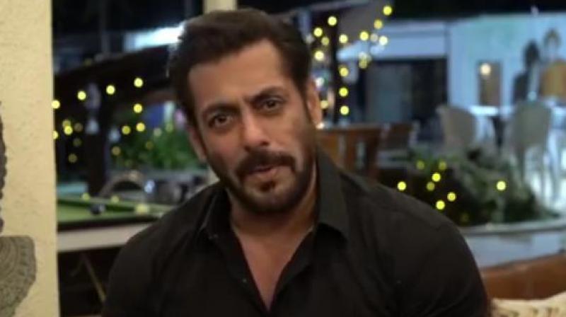 Salman Khan (Instagram)