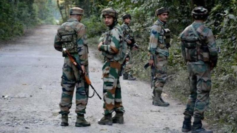 "AFSPA gives the military sweeping powers to search and arrest, and to open fire if they deem it necessary for ""the maintenance of public order"", and to do so with a degree of immunity from prosecution. (Photo: Representational/PTI)"
