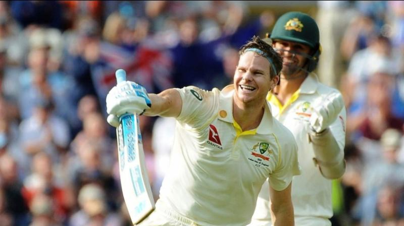 Ponting's comments came in after Smith was seen offering advice to bowlers and discussing with Paine on numerous occasions during the first Ashes Test match. (Photo: AFP)