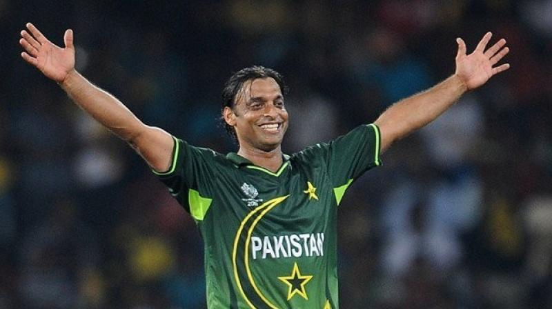 Former Pakistan pacer Shoaib Akhtar has criticised the team for not scalping wickets against Australia in the ongoing day-night Test. (Photo: AFP)