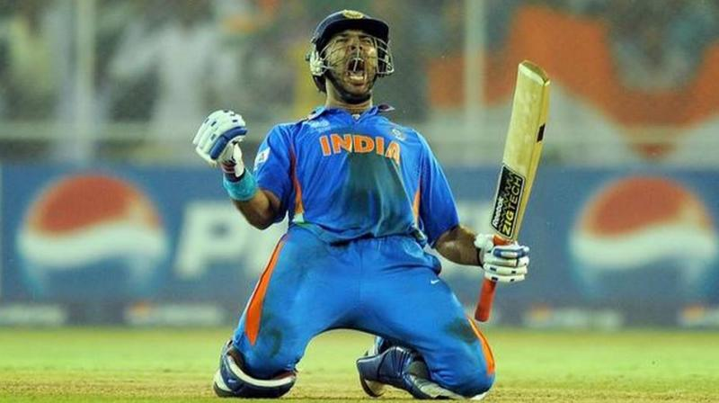 Gambhir also revealed that the team was only concerned about the present and the players were not bothered about how the rest of the tournament panned out. (Photo: AFP)