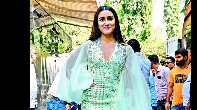 Her debut film Teen Patti starring Amitabh Bachchan had not done well at the box office either, and her career graph took off in spite of that hurdle