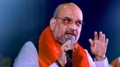 Statehood for Jammu & Kashmir after delimitation, polls: Amit Shah