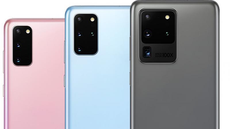 Samsung says its flagship Galaxy S20 Ultra will change photography. But only if it improved its image processing algorithm. (Photo | Samsung)