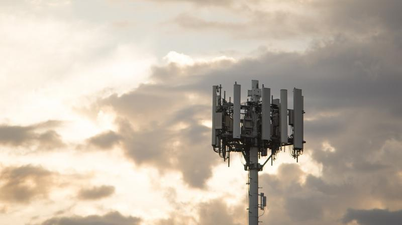Trai Chairman R S Sharma claimed that telecom tower infrastructure posed no health hazards, and urged people to allow cell phone towers to be installed in on their properties. (Photo | Pexels)