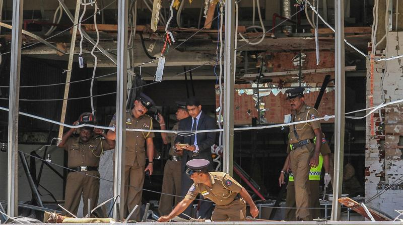 Shangri-La Hotel in Colombo has said that it will reopen on Wednesday, seven weeks after the five star property was attacked by a suicide bomber on Easter Sunday. (Photo: AP)