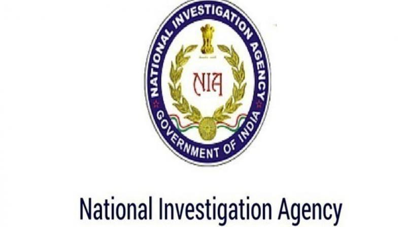 A five-member National Investigation Agency (NIA) team from Kochi conducted a raid here as a follow up to probe the Tamil Nadu-Kerala ISIS module. (Photo: File)