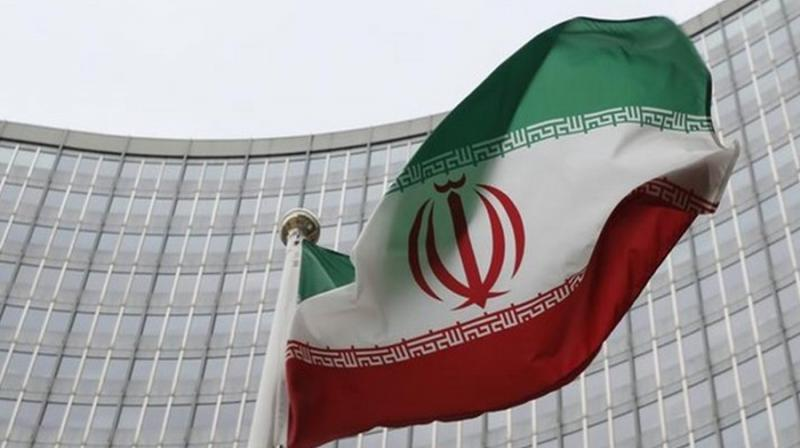 Iran is on the verge of exceeding one of the limits on stockpiles of nuclear material foreseen under the Joint Comprehensive Plan of Action (JCPOA). (Representational Image)