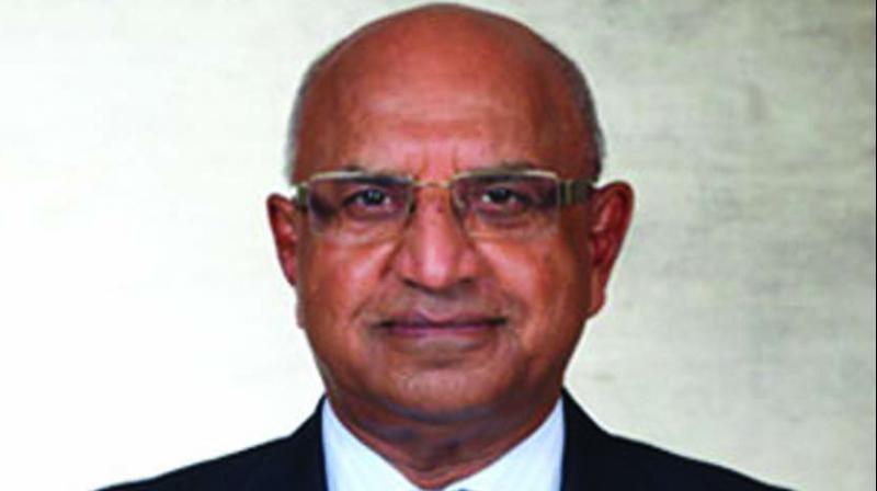 Arvind Lal