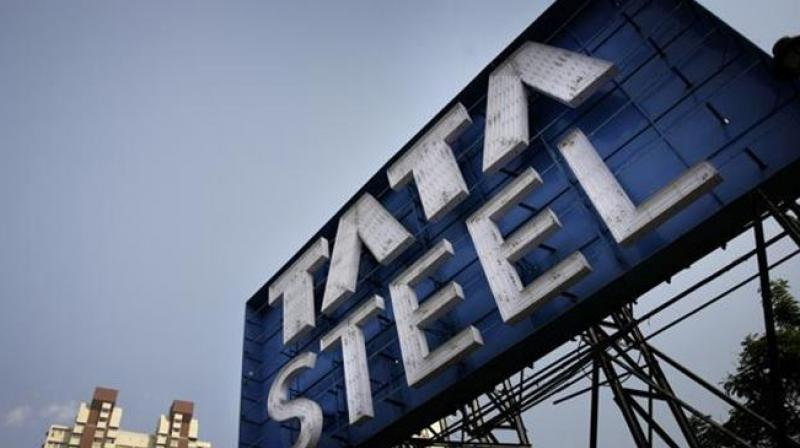 Tata Steel may sell parts of its European packaging activities Tata Steel Europe which makes packaging steel for food, paint and aerosol cans.