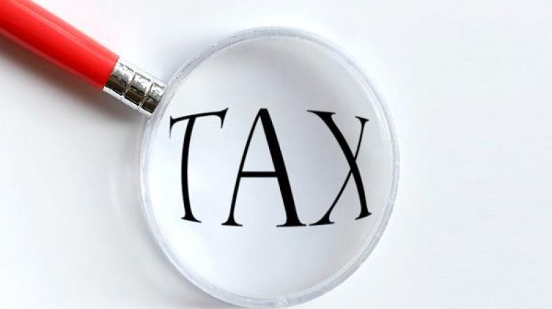 Maha professional tax collection rises in 2015-16