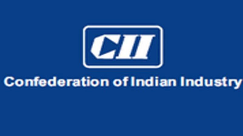 CII on Sunday said businesses across several key sectors are seeing firm growth in sales and orders.