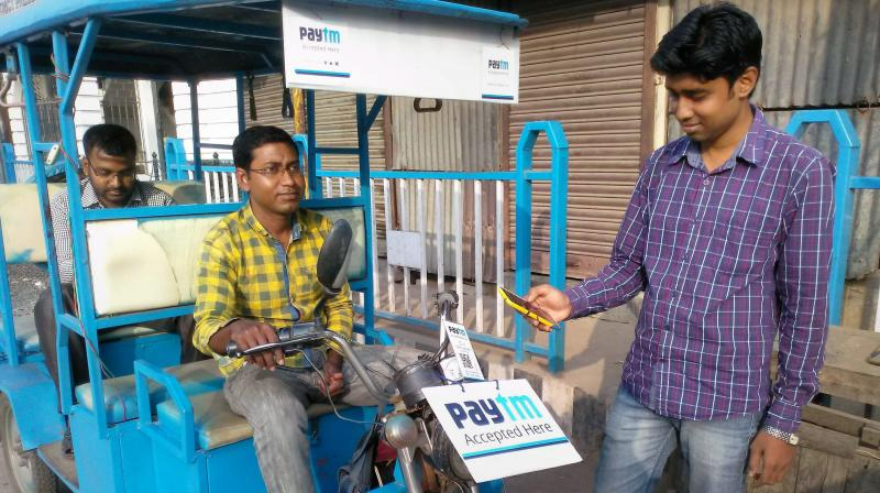 Paytm has launched India's second payments bank after Airtel.