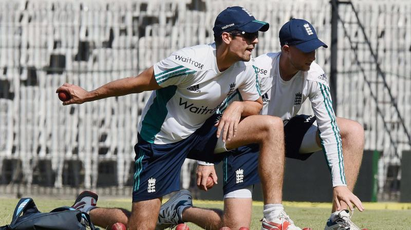 Alastair Cook hopes for a turnaround in 5th Test