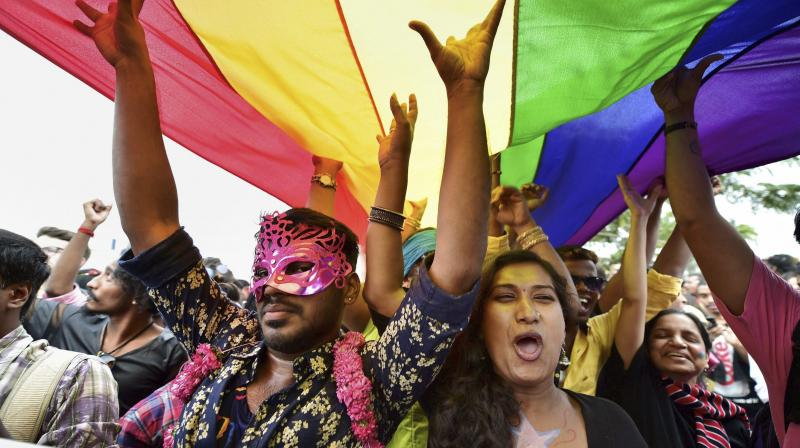he 2011 census followed and recorded 0.5 million transgender people on a self-declaration basis. (Photo: File | PTI)