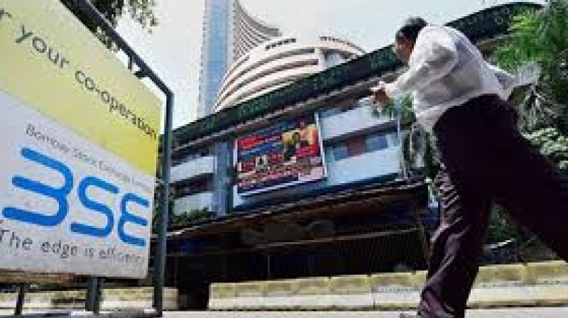 Bombay Stock Exchnage