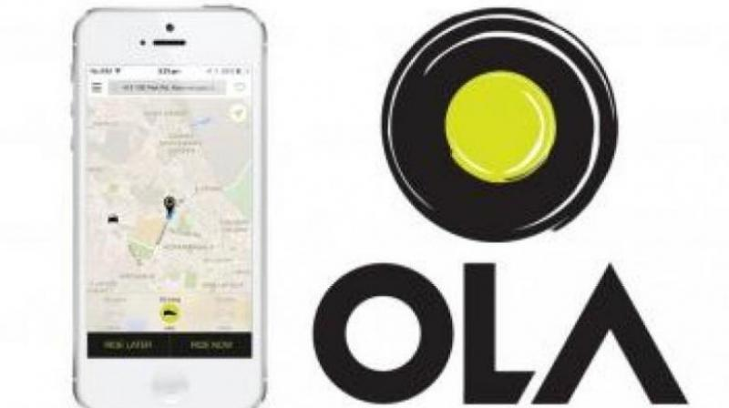 Ola did not respond to an e-mailed query on the development.