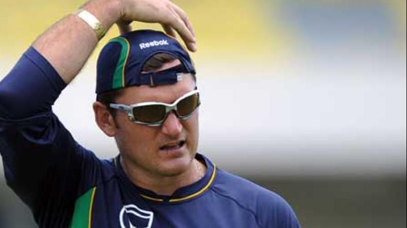 Former South Africa skipper Graeme Smith has been elected an Honorary Life Member of the Marylebone Cricket Club (MCC), custodians of the game's law. (Photo:AFP)