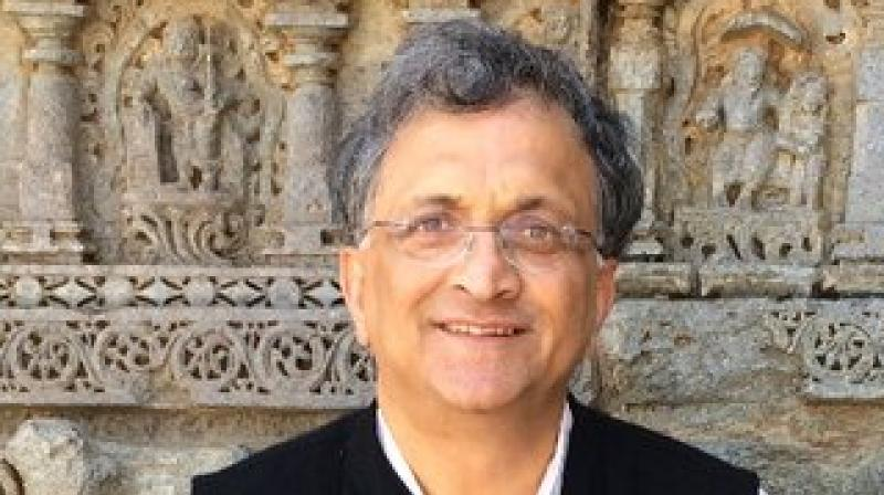 Noted historian Ramchandra Guha on Wednesday said he didn't expect to be paid for his tenure in the outgoing Committee of Administrators and had made this clear in the CoA's very first meeting. (Photo:Twitter)