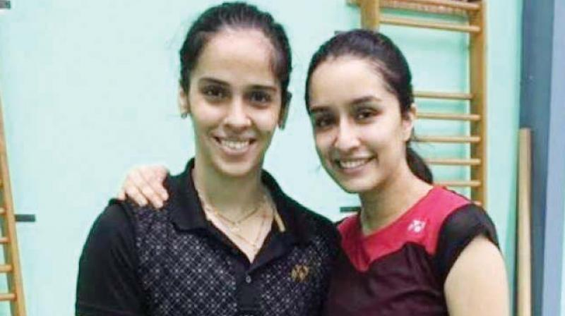 For the better half of 2017, Shraddha Kapoor was busy prepping for Saina Nehwal's biopic.