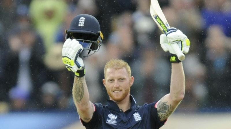 Since returning from the IPL, Stokes scored 25 and 101 in Champions Trophy warmups against South Africa, followed by 48 and an unbeaten 102 in the tournament itself.(Photo: AP)