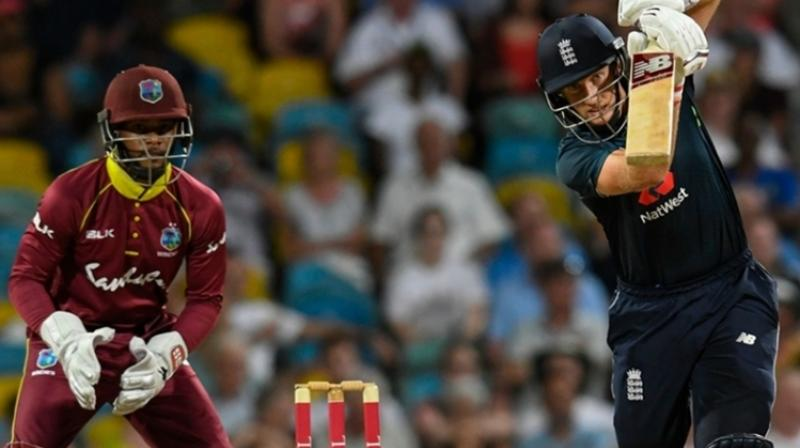 During a practice match against Australia ahead of the World Cup, West Indies' all-rounder Andre Russell bowled a bouncer to Usman Khawaja which struck to his helmet and forced him to retire hurt. On the other hand, England too have good pace attack as their Jofra Archer has been in a scintillating form in the World Cup. During England's clash against South Africa, Archer's bouncer struck to Hashim Amla's head and forced him to retire hurt. (Photo:AFP)