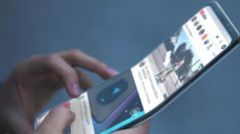 Samsung Galaxy F will come out this year.