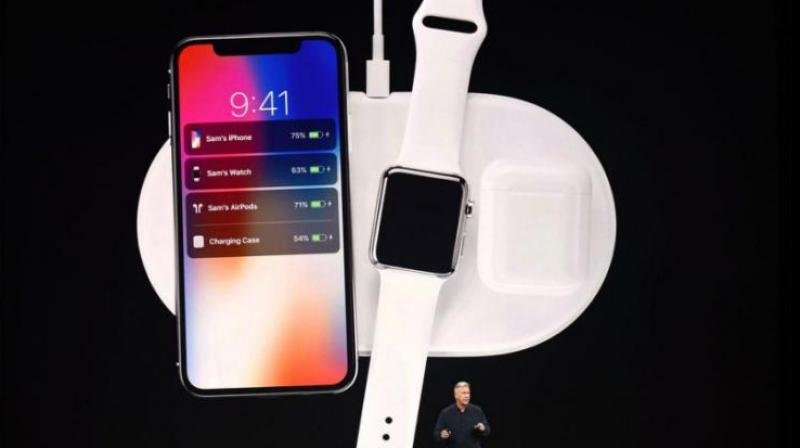 The analyst did not divulge details on the wireless accessory, but it is expected to be an achievable final product charging a single device at a time.