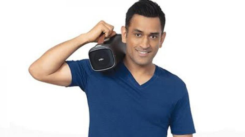 The CAIT has said that endorsements by Dhoni have