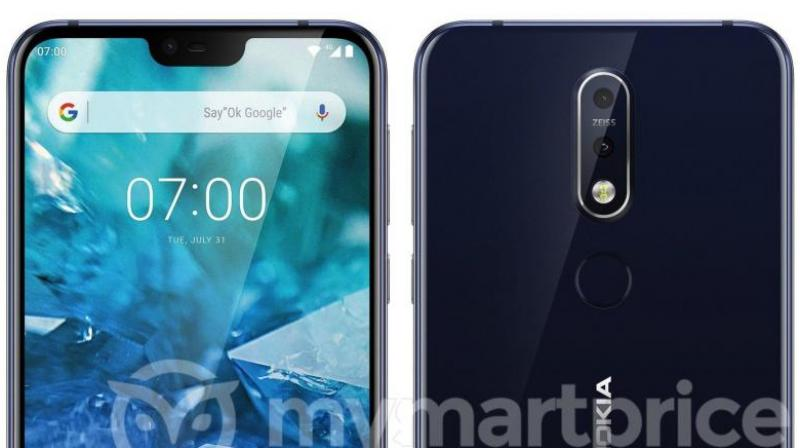 HMD Global, the home of Nokia phones, announces earlier this week the Nokia 7.1 as its latest smartphone to join the Android 10 roll out.