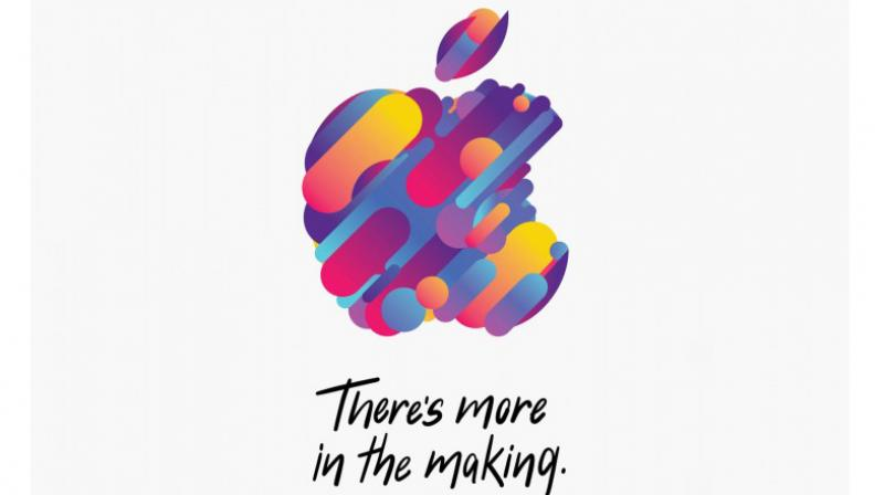 What could be more in the making at Apple's event?