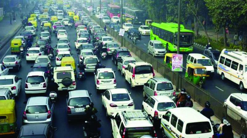 A move to extend the odd-even scheme might be in the talks if certain reports are to be believed