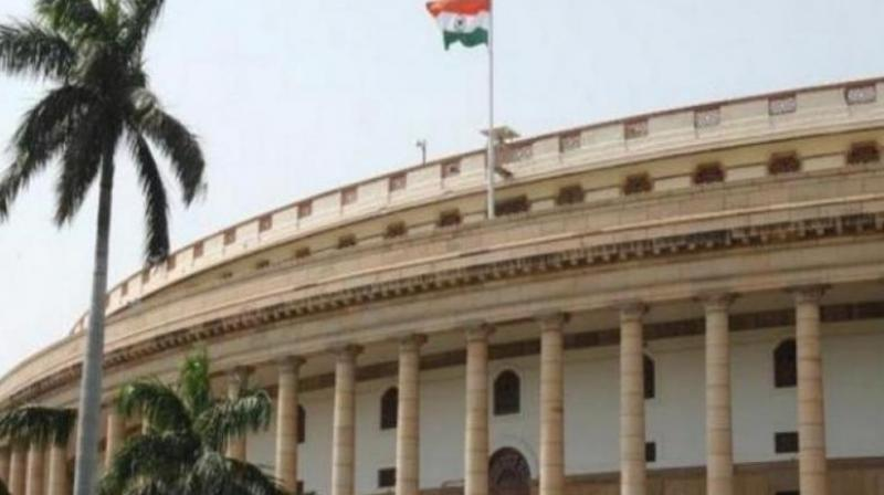 Top of the list of legislation in the Winter Session will be further changes to the essential structure of the Indian State.