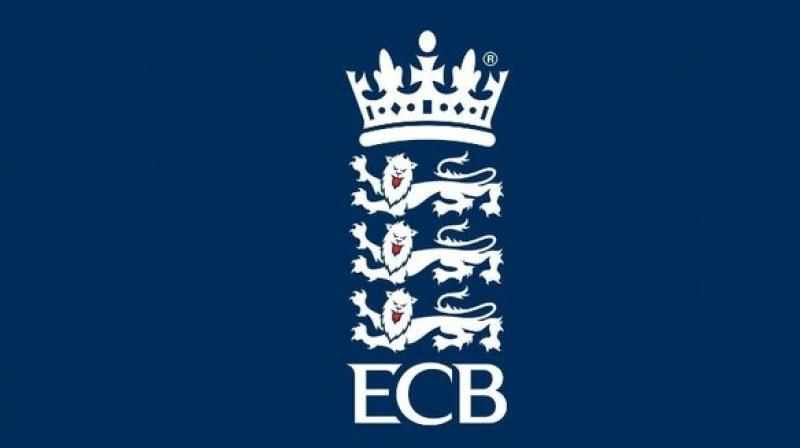 The England and Wales Cricket Board on Tuesday acknowledged discussions with its Indian counterpart over a proposed four-nation tournament, which is seen as an attempt to stop the ICC from hosting a major event every year. (Photo: ECB/ Twitter)