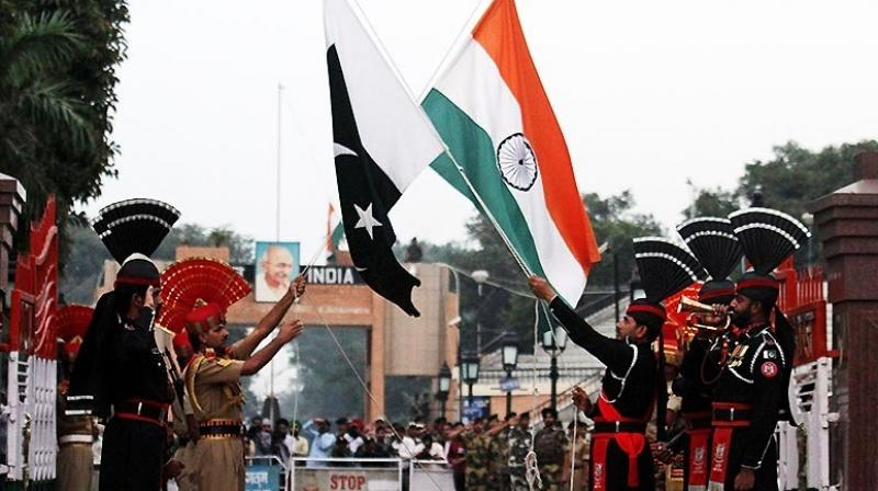 Pak says their support towards these Islamic organisations can prevent India's involvement in Afghanistan and Kashmir. (Photo: AP)