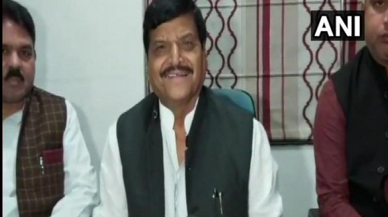 Shiv Pal Yadav also clarified that he is not willing to become the Chief Minister instead wants his nephew to hold the post again. (Photo: File)