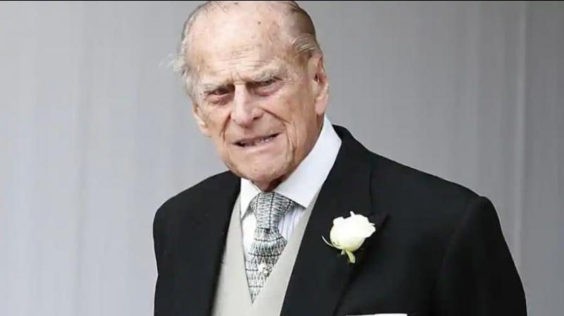 Philip married Elizabeth in 1947 and has been by his wife's side throughout her long reign. (Photo: AP)